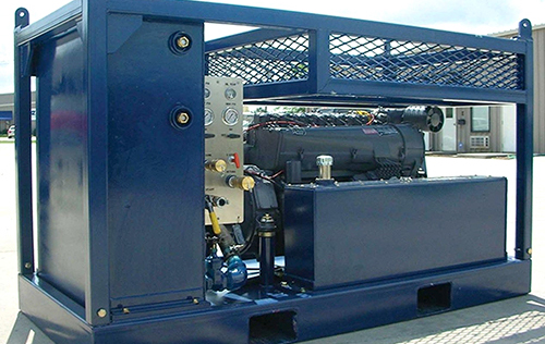 Oil & Gas Equipment - Find New & Used Oilfield Equipment