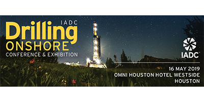 IADC - Drilling Onshore Conference & Exhibition