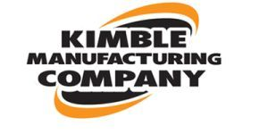 <strong>Kimble Manufacturing</strong> - New Philadelphia, OH - (330) 204-2961