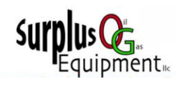 Surplus Oil and Gas Equipment LLC