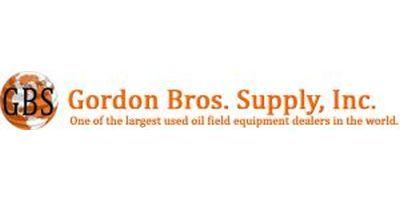 gordon bros supply inc stroud ok inventory services company information at tradequip. Black Bedroom Furniture Sets. Home Design Ideas