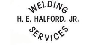 <strong>H.E. Halford Welding Service</strong> - Pearland, TX - (281) 489-4272