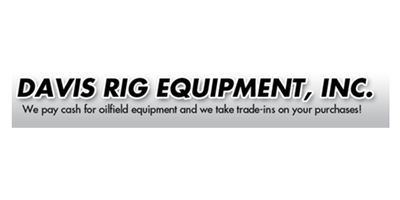 Davis Rig Equipment Inc