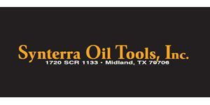 <strong>Synterra Oil Tools Inc</strong> - Midland, TX - (432) 559-1300