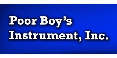 Poor Boys Instrument Inc