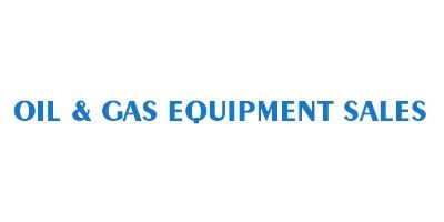 Oil & Gas Equipment Sales, LLC