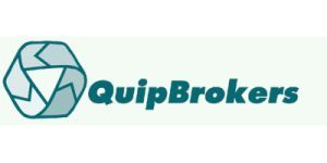 <strong>Quipbrokers AS</strong> - Bergen - (475) 553-8484