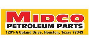 <strong>Midco Petroleum Parts</strong> - Houston, TX - (713) 932-1400