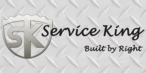 <strong>Service King Mfg, Inc.</strong> - Stroud, OK - (855) 475-7447