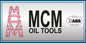 <strong>MCM Oil Tools</strong> - Houston, TX - (713) 541-1212