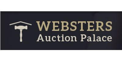 Websters Auction Palace Inc