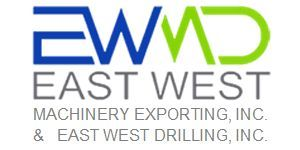 <strong>East West Machinery & Drilling Inc.</strong> - Mifflinburg, PA - (949) 722-8643