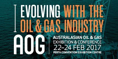 Australasian Oil & Gas Exhibition & Conference