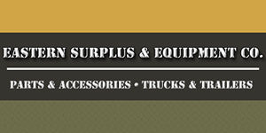 <strong>Eastern Surplus & Equipment</strong> - Philadelphia, PA - (855) 332-0500
