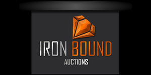 <strong>Iron Bound Auctions</strong> - Seminole, TX - (432) 209-5876