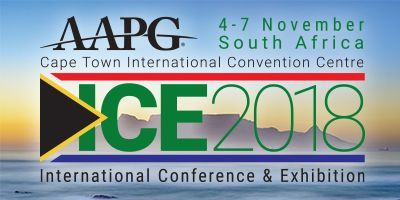 ICE 2018 Cape Town