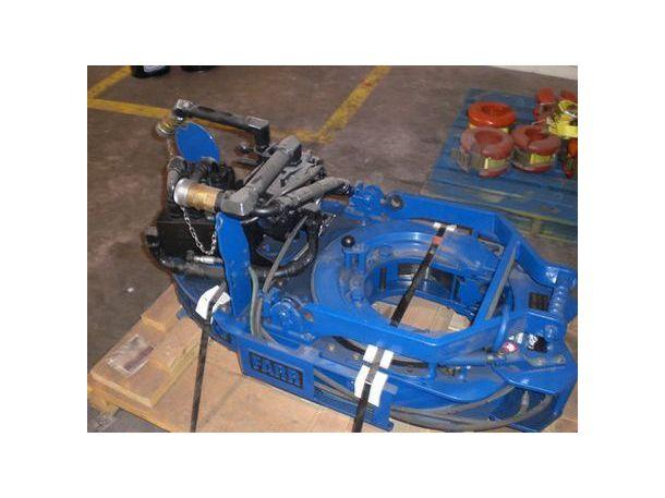 FARR CANADA LW9625 Tongs - Power, Pipe Handling Equipment, Drilling