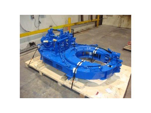 FARR CANADA KT20000 Tongs - Power, Pipe Handling Equipment, Drilling