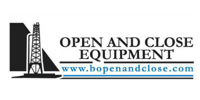Open And Close Equipment