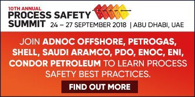 10th Annual Process Safety Summit