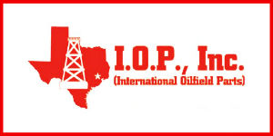 <strong>International Oilfield Parts</strong> - Houston, TX - (713) 849-3792