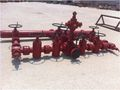 TOTAL OILFIELD EQUIP & SUPPLY NOT SPECIFIED - Listing #: 48882